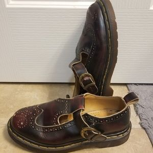 Dr Martens Mary Jane's